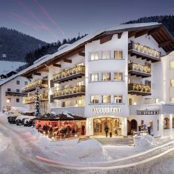 Single-Skireisen: Österreich, Schweiz, u.v.m. - Sunwave DE