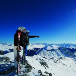 &copy Davos Klosters Stefan Schlumpf